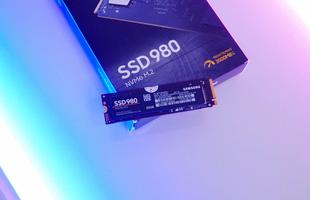 """Đánh giá Samsung 980 - SSD PCIe gen 3 vẫn thể hiện đẳng cấp nhanh """"xé gió"""""""
