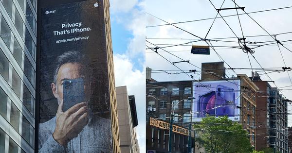 """Apple tung chiêu marketing """"đi vào lòng đất"""", tưởng đơn giản mà hiệu quả, hoá ra lại khiến người dùng """"sôi máu"""" thế này?"""