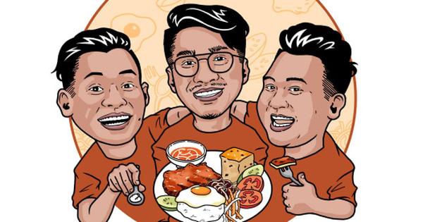 Bộ ba Độ Mixi - Pewpew - Xemesis của hội Tứ Hoàng streamer chuyển hướng kinh doanh, quán ăn nhiều fan nhất là đây?