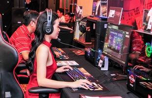 AMD chính thức giới thiệu bộ đôi Ryzen 3000 và RX 5700 chiến game cực mạnh giá lại hợp lý tại Việt Nam
