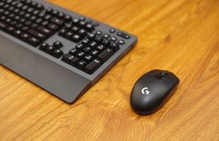 Trải nghiệm Logitech G304 và G613 - Cặp đôi phím chuột không dây siêu tiện lợi