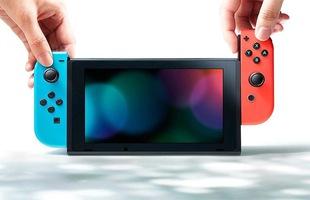 Lộ diện cấu hình mạnh mẽ của siêu phẩm Nintendo Switch Pro ?