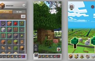 Siêu phẩm Minecraft Earth chuẩn bị ra mắt chính thức, quá là tuyệt vời