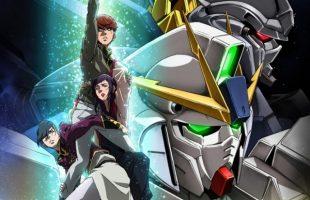 Mobile Suit Gundam Narrative chính thức công chiếu vào ngày 30/11