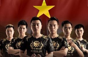 Liên Quân Mobile: Địa chấn xảy ra, nhà vô địch thế giới Team Flash để mất vé đi SEA Games 2019 vào tay ZD eSports