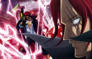 One Piece: Ý nghĩa thật sự đằng sau tên kiếm của Shanks - một trong những vũ khí sắc bén nhất Tân Thế Giới