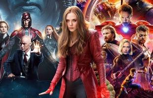 Thế hệ dị nhân tiếp theo của Marvel sẽ được giới thiệu thông qua series WandaVision?