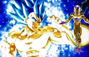 """Spoiler Dragon Ball Super 51: Vegeta đến hành tinh Yardrat học """"dịch chuyển tức thời"""" và đụng độ Freeza đại đế"""