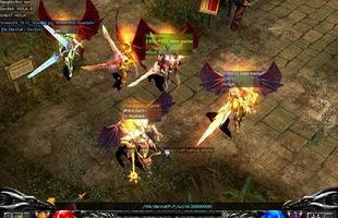 Những biểu tượng trường tồn bất diệt của làng game online Việt Nam