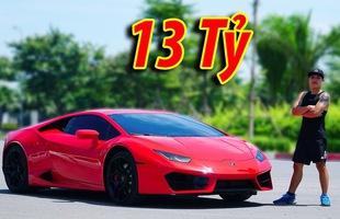 Lừa fan, giả vờ chơi lớn mua xe 13 tỷ, NTN thiết lập kỷ lục view trực tuyến đỉnh nhất trong sự nghiệp