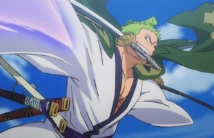 One Piece: 10 sự thật về Roronoa Zoro mà chỉ những người hâm mộ cuồng nhiệt nhất mới biết (Phần 1)