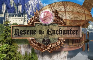 Tậu ngay Rescue the Enchanter hiện đang miễn phí trên Google Play