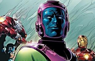 The Eternals có thể sẽ tiết lộ điều gì về Vũ trụ điện ảnh Marvel?