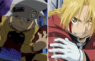 """Naruto và 10 """"siêu phẩm"""" anime Shounen đỉnh nhất những năm thập niên 2000"""