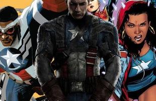 [Tin đồn] Không phải Falcon, America Chavez mới là siêu anh hùng thay thế Captain America trong tương lai MCU?