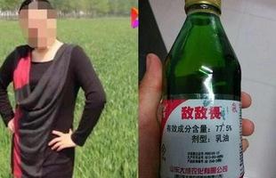 Bắt chước streamer trên mạng dùng thuốc trừ sâu để gội đầu, người phụ nữ trúng độc suýt tử vong