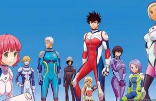 Top 10 bộ phim hoạt hình được xem nhiều nhất trong tuần 9 anime mùa hè 2019