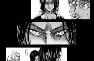 Attack on Titan: Lý do Grisha vẫn làm theo lời Eren mặc dù ông khiếp sợ chính con trai mình