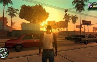 Khuyến mại hot nhất tháng 9: GTA San Andreas đang được phát miễn phí 100%