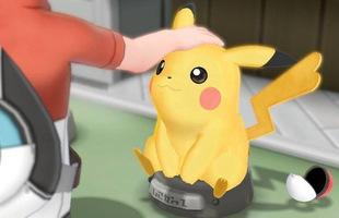 Vì sao Pikachu không nên tiến hóa thành Raichu thì hơn?