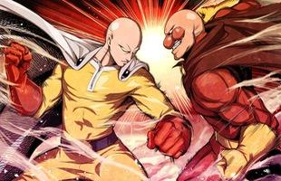 One Punch Man: Những sự thật thú vị không phải ai cũng biết về Saitama (P.1)