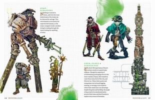 LMHT: Riot Games ra mắt sách nói về cốt truyện thần bí và mới lạ của vũ trụ LMHT