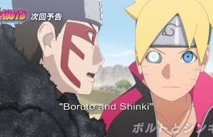 Boruto tập 125: Jougan xuất hiện trở lại, cuộc chiến với Urashiki Otsutsuki ngày càng gay cấn