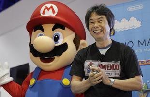 """4 """"ông trùm"""" của làng game thế giới, doanh thu cao nhất lên tới 10.5 tỉ đô la/năm"""