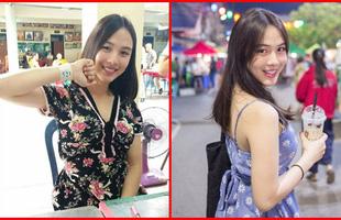 """""""Hot girl trà sữa"""" Thái Lan khiến dân mạng xao xuyến dù bản thân không giấu diếm chuyện chuyển giới"""