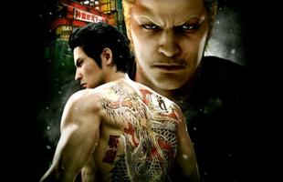 """Những bí mật thú vị có thể bạn chưa biết về series game """"giang hồ"""" Yakuza nổi tiếng"""
