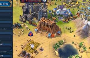 Civilization 6 - Game chiến thuật hoàn hảo mỹ mãn trên nền tảng di động