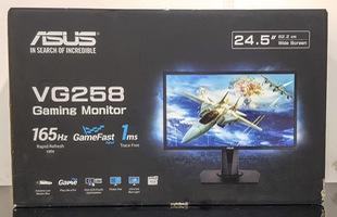 Đánh giá nhanh màn hình Asus VG258QR: Màn hình siêu nhanh dành cho dân FPS có mức giá cực mềm