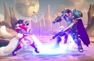 Vũ trụ LMHT xuất hiện thành viên mới: Game đối kháng Project L