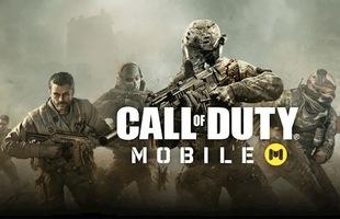 """Call of Duty Mobile sẽ đi theo hướng """"dễ chơi"""" để hút game thủ?"""