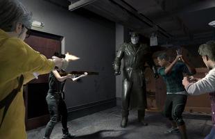 Điều gì game thủ đang chờ đợi ở Resident Evil Project Resistance ?