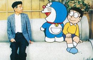 """Doraemon kí sự: Những bí mật chưa từng được biết đến của cha đẻ của """"mèo máy"""""""