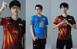 Tian gây thất vọng tột cùng tại CKTG 2021, fan FPX lại đòi mang SofM về đoàn tụ Doinb