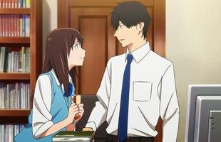 Tớ muốn ăn tụy của câu: Siêu phẩm Anime dành được 100 triệu Yên trong tuần đầu tại Nhật chính thức được công chiếu ở Việt Nam