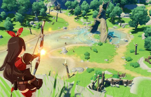 Genshin Impact - Siêu phẩm game mobile ARPG thế giới mở sẽ hỗ trợ tiếng Việt khi ra mắt