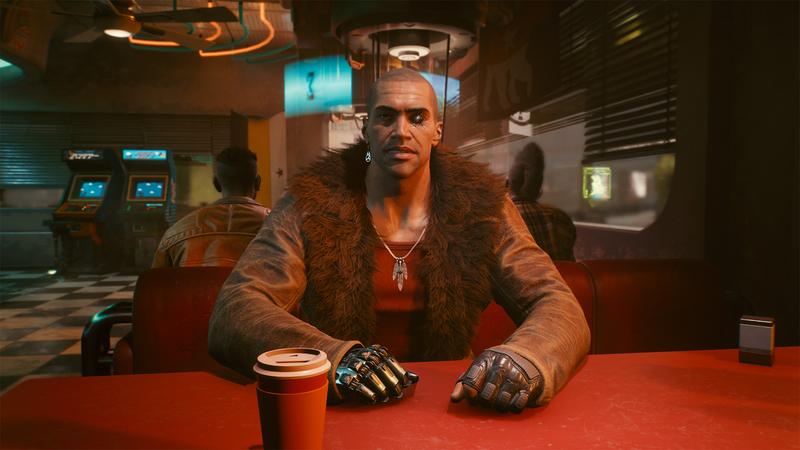 Tựa game Cyberpunk 2077 của CD Projekt bị điều tra