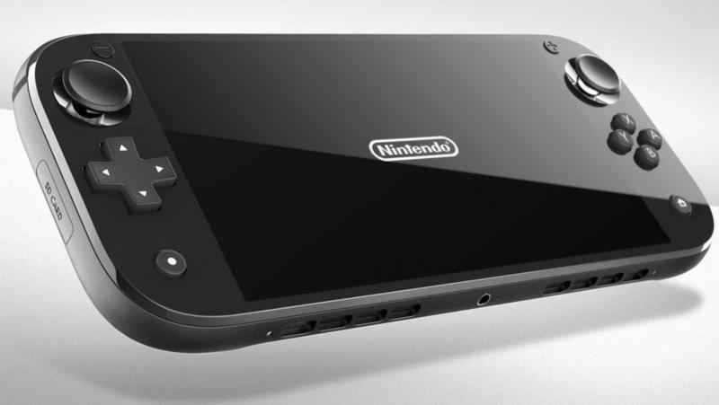 Nintendo Switch bán chạy nhất tại Anh tính đến hiện tại