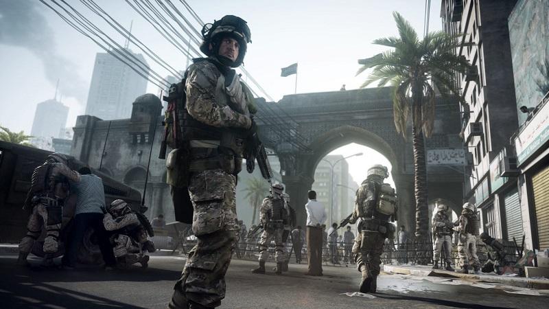 Battlefield 6 sẽ trở lại phong cách của Battlefield 3, hỗ trợ 128 người chơi mở đại chiến?