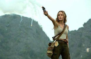 Chủ nhân tượng vàng Oscar Brie Larson và những vai diễn để đời trong sự nghiệp