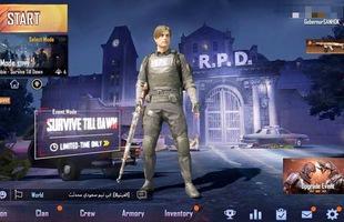 PUBG Mobile: Game thủ bắt đầu được tàn sát đám Zombie từ 12h ngày 19/2