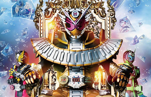 "Kamen Rider: Top 10 ""Extra Form"" của các Kamen Rider chính (P. 2)"