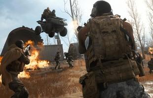 Call of Duty ra mắt chế độ giống hệt PUBG, đã thế còn miễn phí 100%