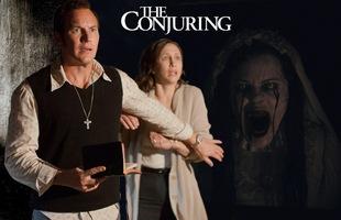 """Annabelle, Valak chào đón thêm người anh em """"The Curse of La Llorona"""" về với vũ trụ The Conjuring"""