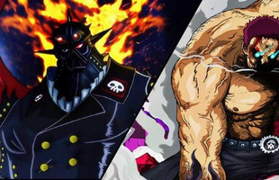 """One Piece: Top 10 đại diện cao nhất của các Tứ Hoàng, toàn hàng khủng với """"máu mặt"""" (P1)"""