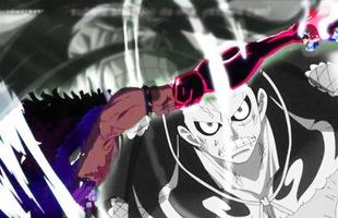 One Piece 940: Nhà tù mỏ đá chính là yếu huyệt của Kaido, nhóm Luffy đang toan tính phá tan nơi này