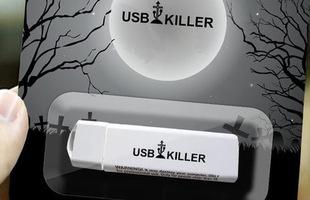 """Thanh niên dùng """"USB sát thủ"""" phá hoại máy tính hàng loạt tại trường Đại Học nhận án 10 năm tù"""